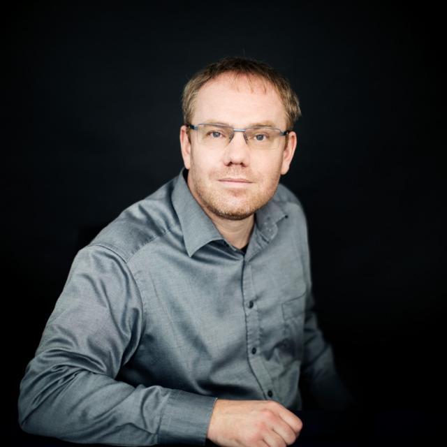 Jens Jamin